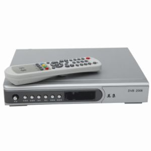 SGS Approved OEM High Quality Set Top Box for DVB-C