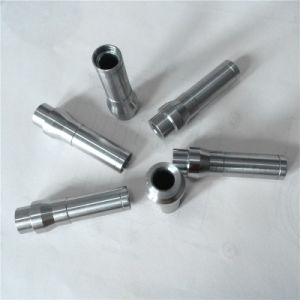 CNC Lathe Parts with ISO 9001 Quality Level pictures & photos