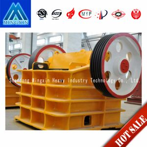 Jaw Crusher PE250*1000 for Rock Crusher pictures & photos