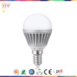 G95 PC 18W LED Factory Global Bulb with Wholesale Daylight E14/E27 pictures & photos