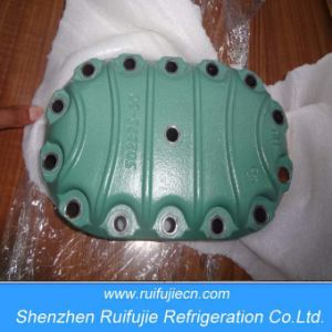 Cylinder Head for Bitzer Compressor pictures & photos