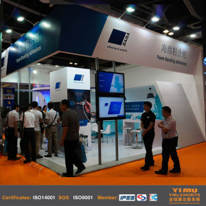 Exhibition Stall Pictures : Exhibition stall design and fabrication in china china