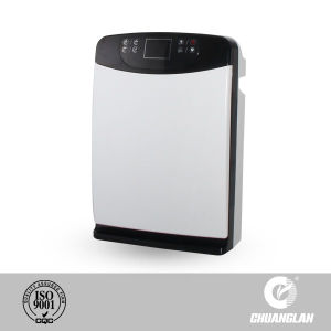 HEPA Air Purifiers with Humidity Function pictures & photos