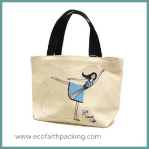 Canvas Shopping Tote Bag Handle Bag