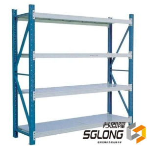 Heavy Duty Warehouse Pallet Rack (SGL-G25)
