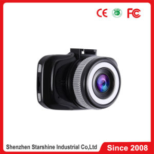 FHD 1080P Car DVR Camera with Super Night Vision