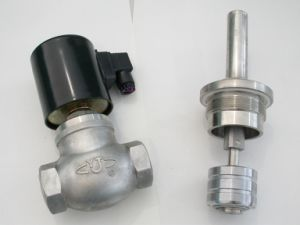 Quality Guarantee 24 Months Solenoid Valve (ZQDF) pictures & photos