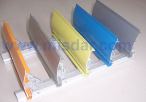 New Design Skylight Sunshade System