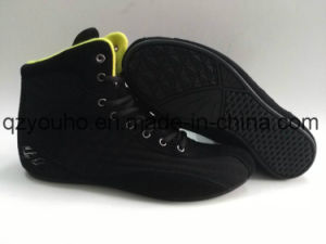10d69aaa31325c China High Top Gym Shoes Bodybuilding Boots MMA Boxing Weightlifting ...