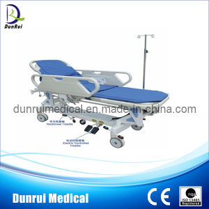 Luxurious Hydraulic Pressure Connecting Stretcher (DR-306A)
