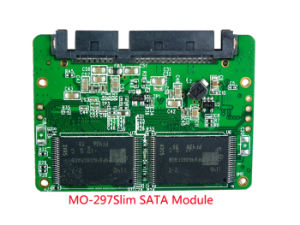 Slim SATA (MO-297) SSD Module for PC 16GB (KF1501MCM)