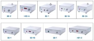 Magnetic Stirrer with Brushless DC Motor Drive pictures & photos