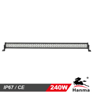 Hml-B2240 240W Offroad LED Light Bar