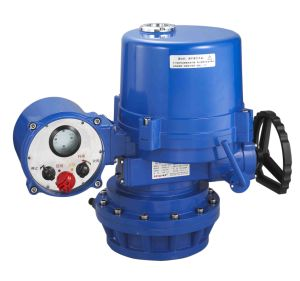 Lq Series Explosion-Proof Electric Actuator (LQ1) pictures & photos