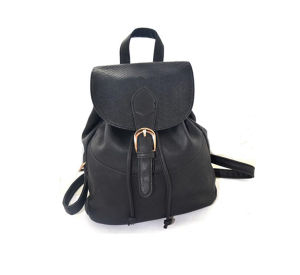 PU Leisure Backpack (JYGY-2608) pictures & photos