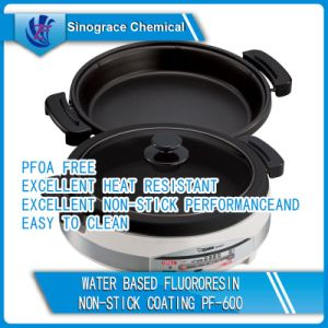 Eco-Friendly Fluororesin Non Stick Coating pictures & photos