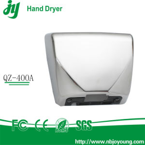a Design High Powerful Sensor Hand Dryer