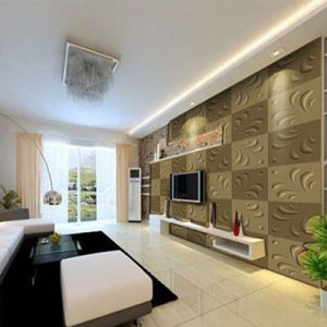 China Interior Design Vinyl 3d Wallpaper For Home Decoration China Wallpaper Building Material