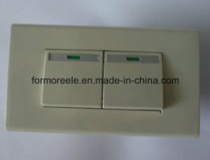 Door Bell Switch for Panama Market pictures & photos