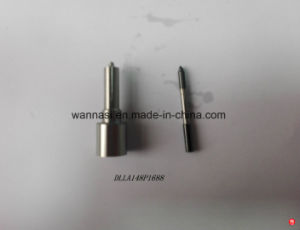 093400-8630 Dll155p863 Diesel Fuel System Denso Nozzle with Black Coating pictures & photos