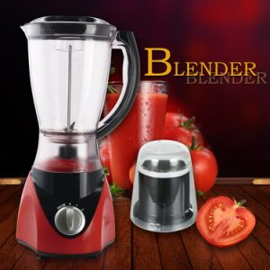 CB-B311 Plastic Jar Electric Blender pictures & photos