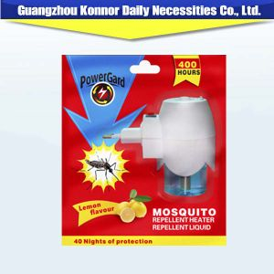 Knock out Electrical Mosquito Repeller 45ml Liquid Set pictures & photos