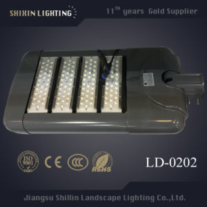 120W New Design LED Street Light with UL and RoHS pictures & photos