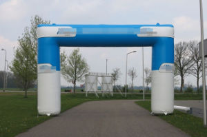 High Quality Inflatable Gate Inflatable Arch for Outdoor