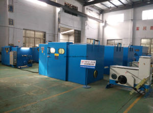 1+6 (630F) +12 Bare Copper Wire Twisting Machinery pictures & photos