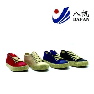 Fashion Casual Canvas Shoes Bf1701491 pictures & photos