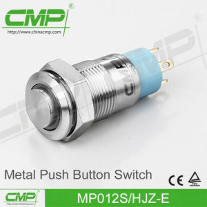 CMP New Type 12mm Push Button Switch pictures & photos