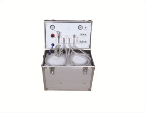 Portable Dental Equipment Mobile Unit Price pictures & photos