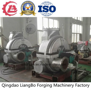 OEM Kinds of Steam Turbine with High Quality