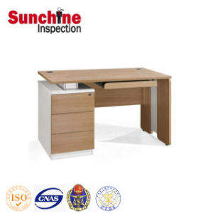 Inspection and Quality Control Service of Office Desk Folding Table