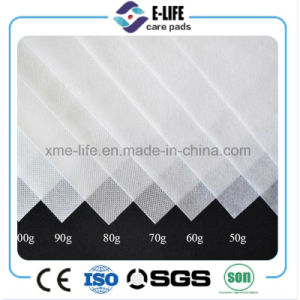 Ss SMS Cheap Nonwoven Fabric /Material/ Manufacturer pictures & photos