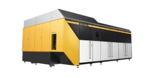 New Product DMK-R6 Rotary Blow Molding Machine (high speed) pictures & photos