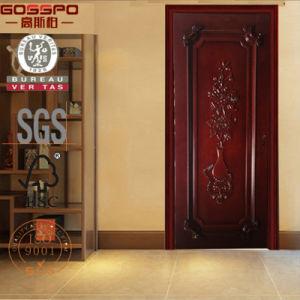 36\u2032\u2032x96\u2032\u2032 Carving Wooden Single Door with Flower Designs (GSP2-092) & China 36\u2032\u2032x96\u2032\u2032 Carving Wooden Single Door with Flower Designs (GSP2 ...