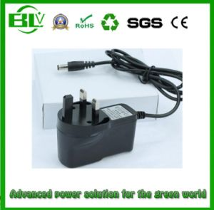 Wireless Router of Switching Power Supply for 8.4V2a Lithium Battery/LiFePO4 Battery to Power Adaptor pictures & photos