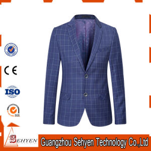 Mens Business Suit for Men Customize of Tr pictures & photos