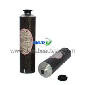 80ml Hand Lotion Cream Aluminum Collapsible Cosmetic Tube Custom Packing Printed Tube pictures & photos