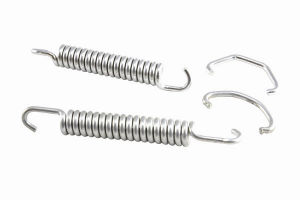 Compression Spring Extension Spring Torsion Springs pictures & photos