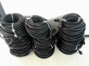 19 Core 2.5mm Socapex Power Cable