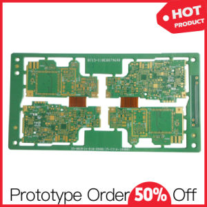 Outstanding Enig Rigid-Flex PCB Heater for Health Care pictures & photos