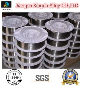 Welding Wire Hastelloy C-276 Super Nickel Steel with High Quality pictures & photos