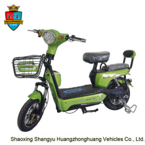 Hot Selling Quality Cheap 350W 48V 20ah E-Scooter for Commuters