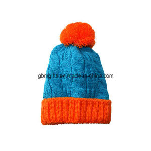 Fashionable Knitted Hats and Running Cap City Sports Black Ski Cap