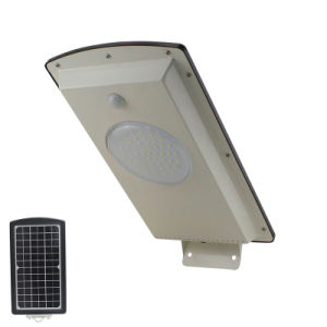 8W LED Solar Street Light U1