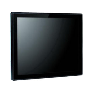 "3mm G+G Solution Pcap 17"" Touch Monitor for Indutrial Application"