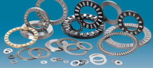 Thrust Needle Roller and Cage Assemblies Bearing