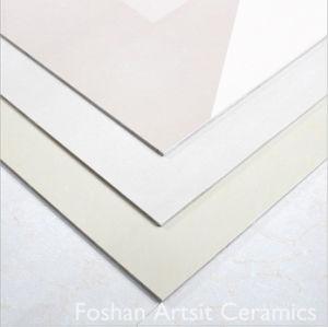 White Crystal Vitrified Floor Tiles Price For Kitchen 60X60